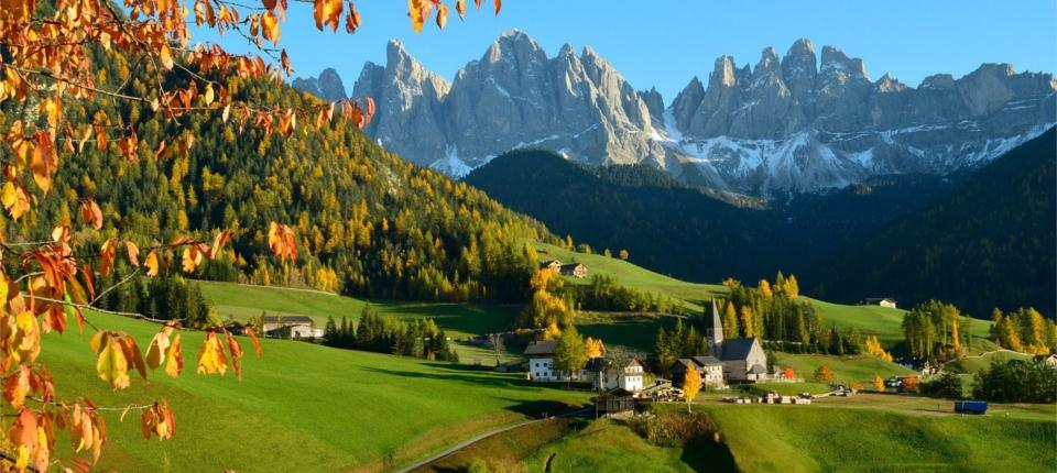 Trentino alto adige tartom ny for Arredamento trentino alto adige