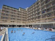 Costa Brava/Lloret de Mar/Hotel Royal Beach****+