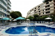 Costa Dorada / Salou / Hotel Santa Monica Playa***
