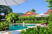 Bangkok /Bangkok Palace****/ + Phuket / Natural Resort***+/