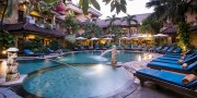 Bali / Sanur / Parigata Resort & SPA***