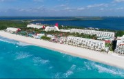 Mexikó / Cancún / Grand Oasis Cancun****
